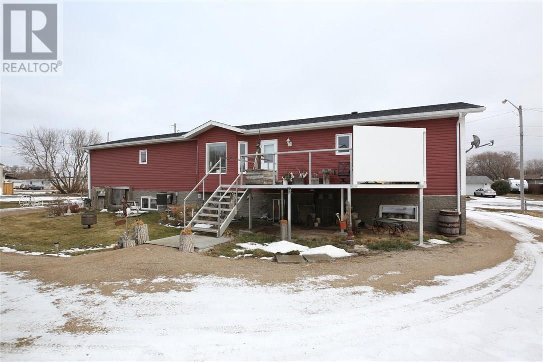 748 Main St, Bethune, Saskatchewan  S0G 0H0 - Photo 33 - SK713534