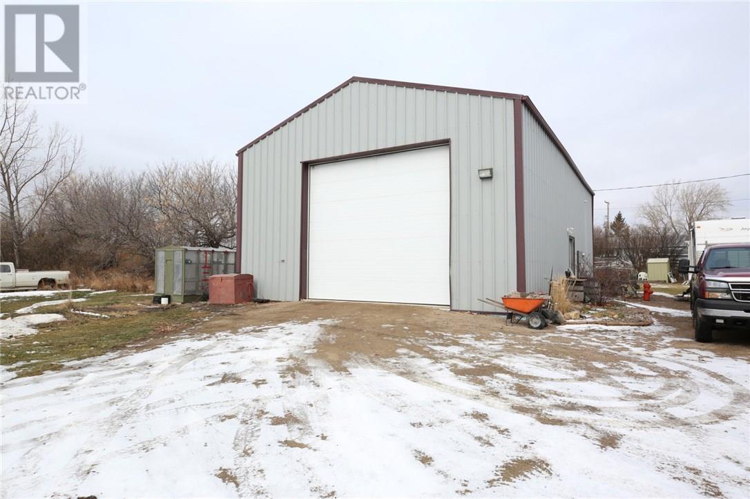 748 Main St, Bethune, Saskatchewan  S0G 0H0 - Photo 34 - SK713534