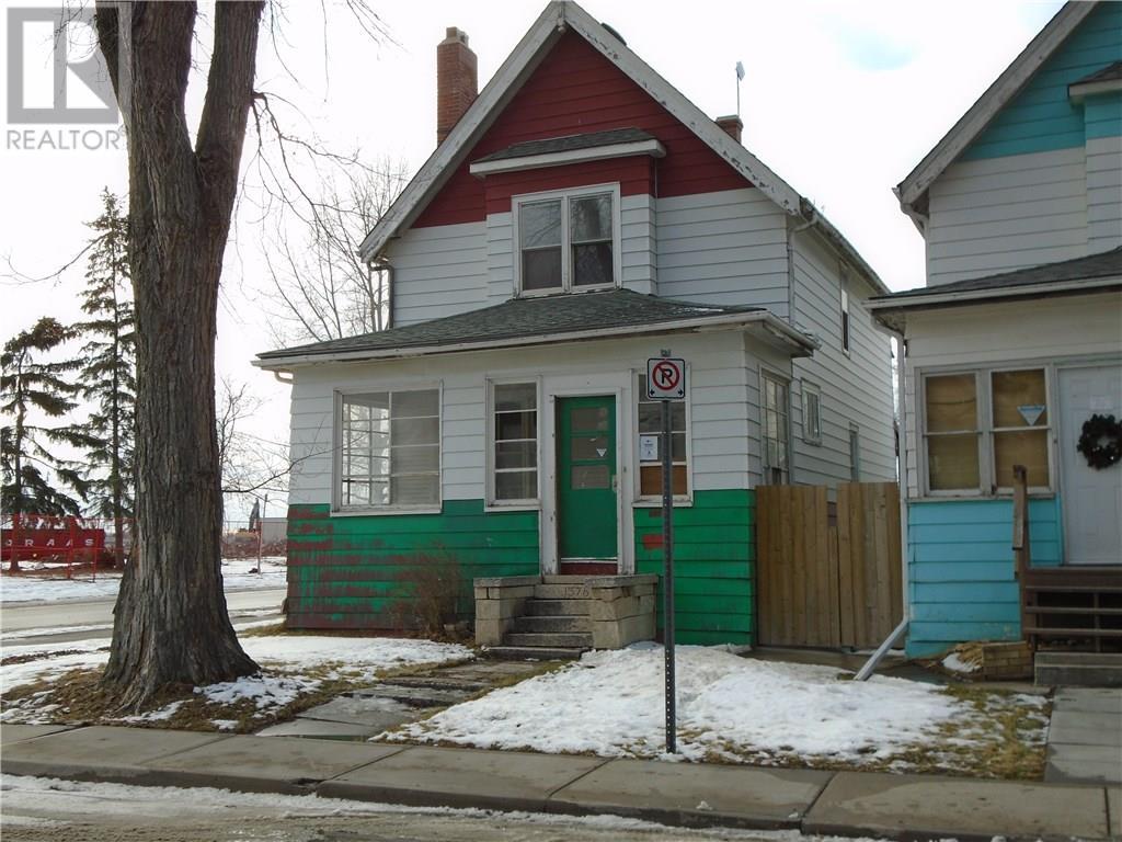 1578 Retallack St, Regina, Saskatchewan  S4T 2J4 - Photo 1 - SK713784