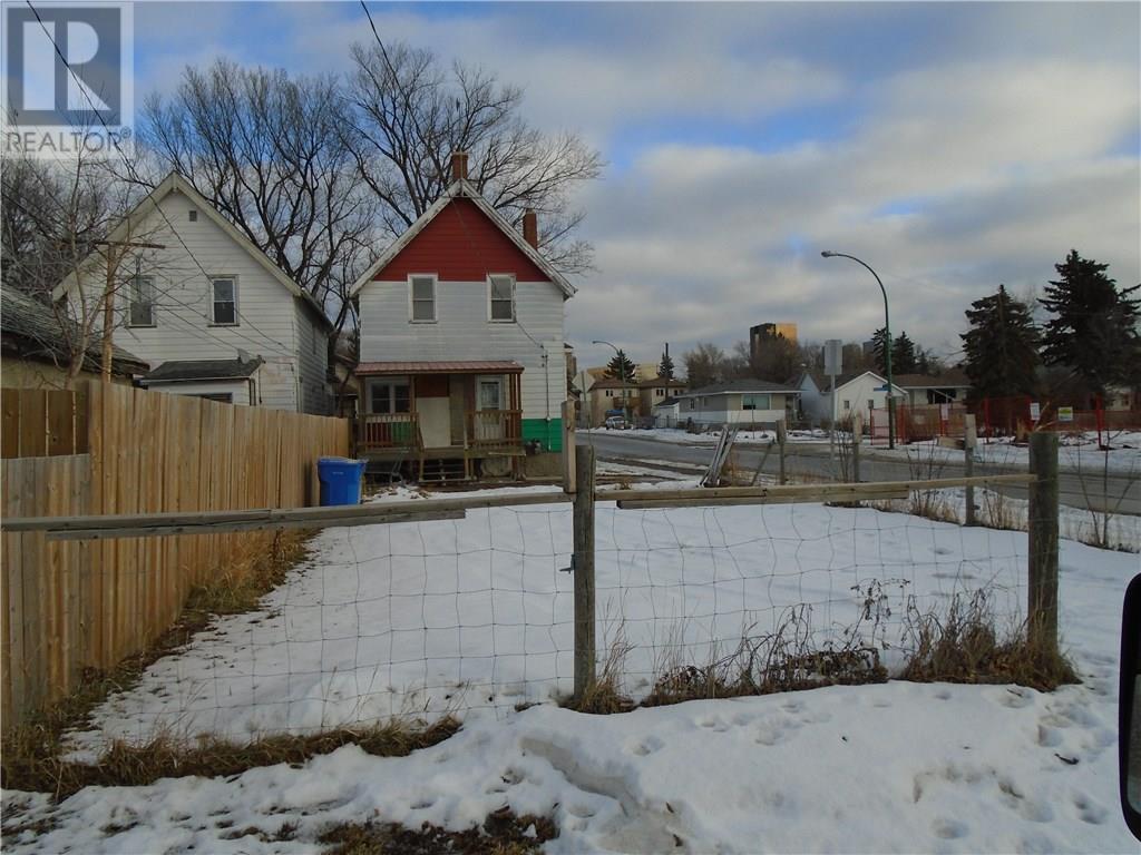 1578 Retallack St, Regina, Saskatchewan  S4T 2J4 - Photo 2 - SK713784