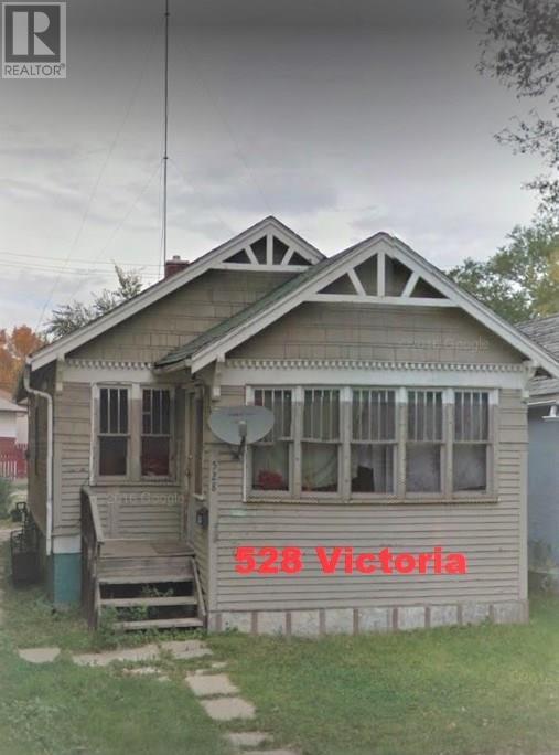 528 Victoria Ave, Regina, Saskatchewan  S4N 0P9 - Photo 1 - SK714008