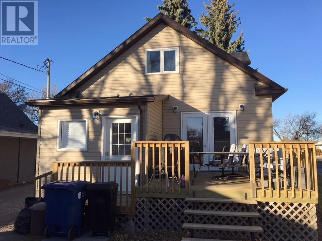 504 6th Ave E, Assiniboia, Saskatchewan  S0H 0B0 - Photo 3 - SK714310