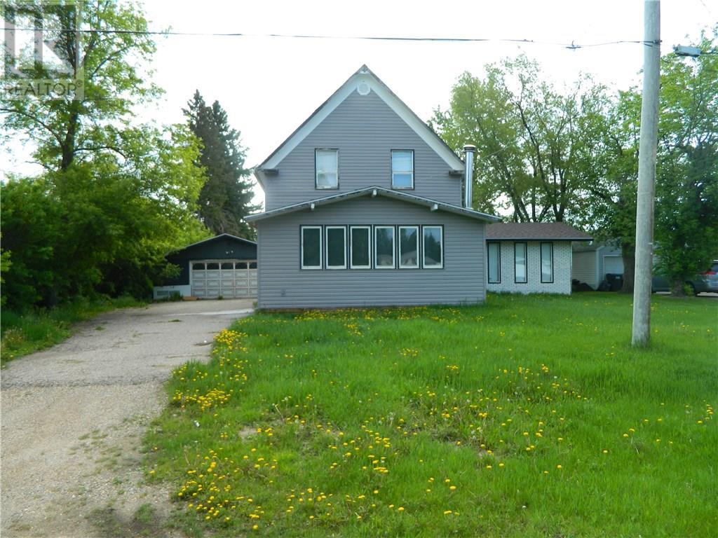 320 Broad St N, Langenburg, Saskatchewan  S0A 2A0 - Photo 1 - SK714297