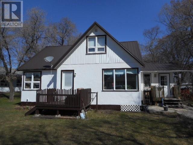 802 Regina Ave, Grenfell, Saskatchewan  S0G 2B0 - Photo 1 - SK714097