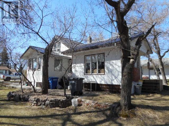 802 Regina Ave, Grenfell, Saskatchewan  S0G 2B0 - Photo 2 - SK714097