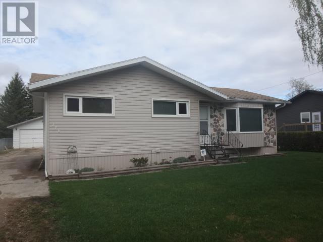 116 Railway Ave E, Rose Valley, Saskatchewan  S0E 1M0 - Photo 1 - SK714417