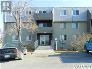 305 510 Laurier St, Moose Jaw, Saskatchewan  S6H 6X6 - Photo 1 - SK714717