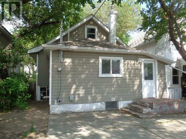 1034 Connaught Ave, Moose Jaw, Saskatchewan  S6H 5B5 - Photo 22 - SK714758