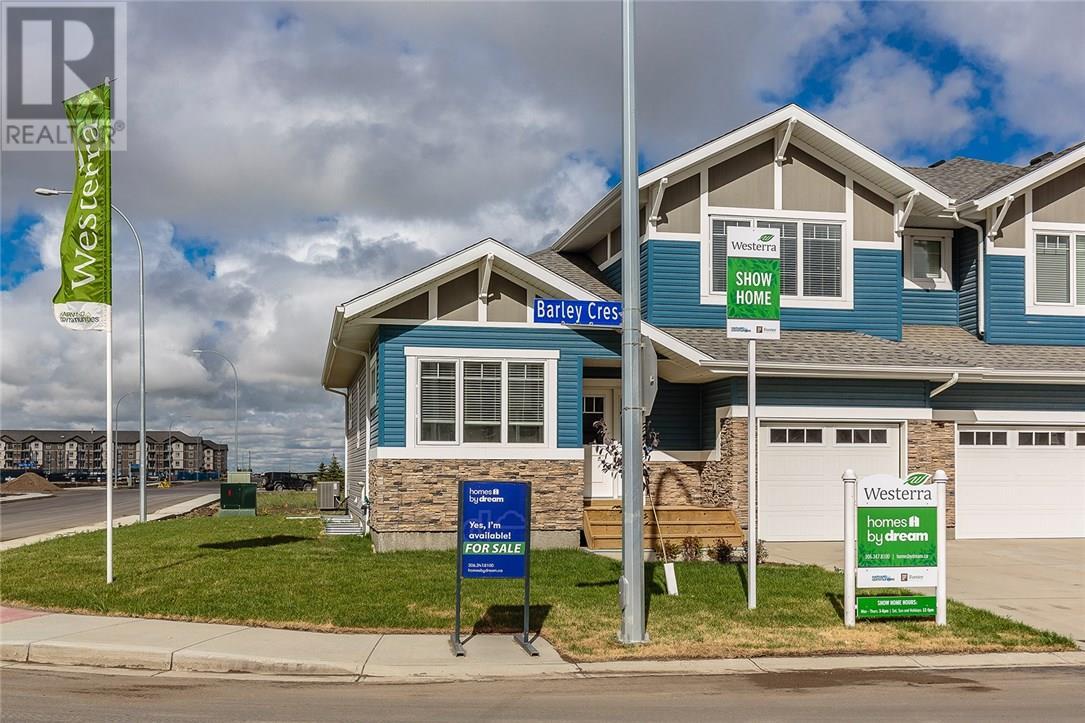 8172 Barley Cres, Regina, Saskatchewan  S4Y 0E7 - Photo 2 - SK715012