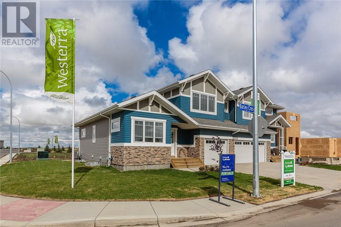 8172 Barley Cres, Regina, Saskatchewan  S4Y 0E7 - Photo 3 - SK715012