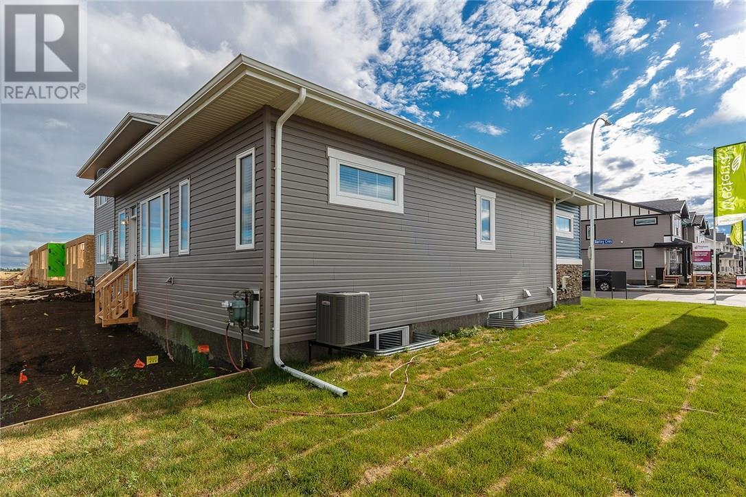 8172 Barley Cres, Regina, Saskatchewan  S4Y 0E7 - Photo 43 - SK715012