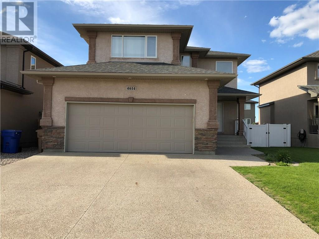 4614 Hames Cres, Regina, Saskatchewan  S4W 0B4 - Photo 2 - SK715321