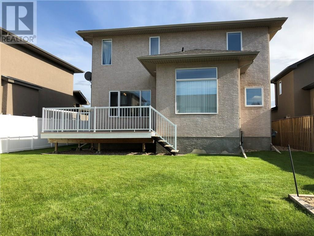 4614 Hames Cres, Regina, Saskatchewan  S4W 0B4 - Photo 29 - SK715321