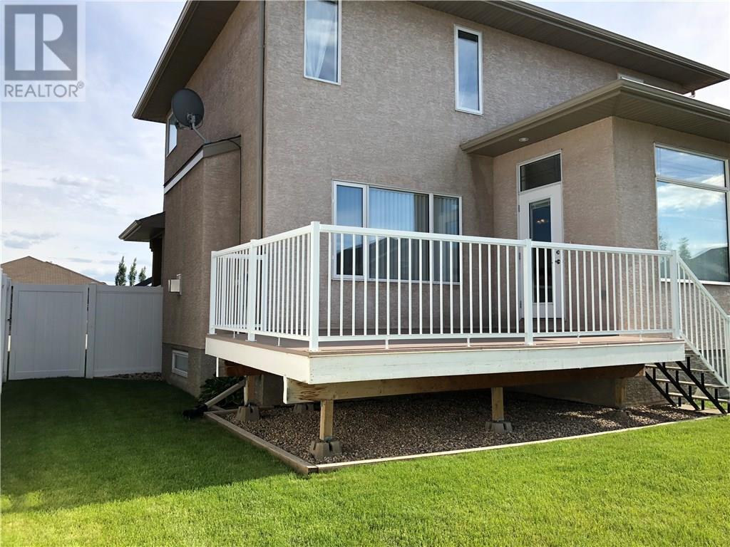 4614 Hames Cres, Regina, Saskatchewan  S4W 0B4 - Photo 30 - SK715321
