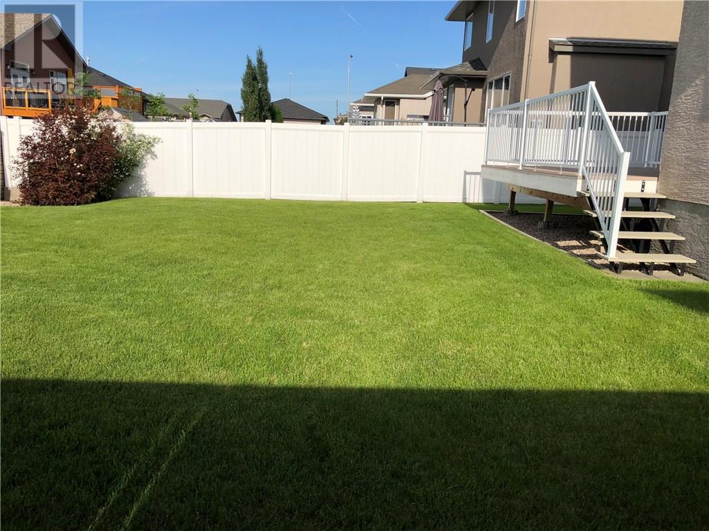 4614 Hames Cres, Regina, Saskatchewan  S4W 0B4 - Photo 32 - SK715321