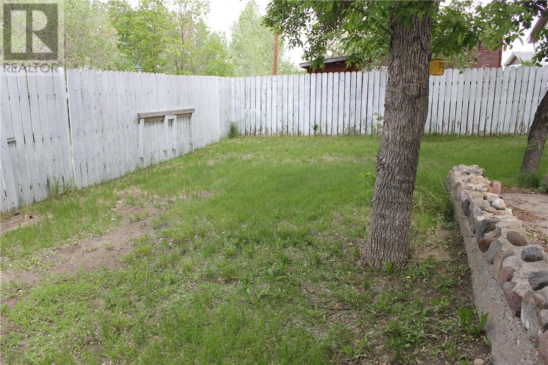 504 Shaw St, Herbert, Saskatchewan  S0H 2A0 - Photo 29 - SK715297