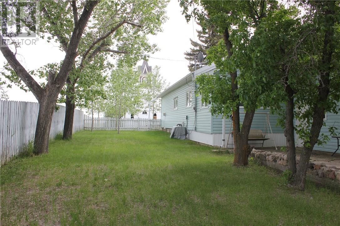 504 Shaw St, Herbert, Saskatchewan  S0H 2A0 - Photo 31 - SK715297