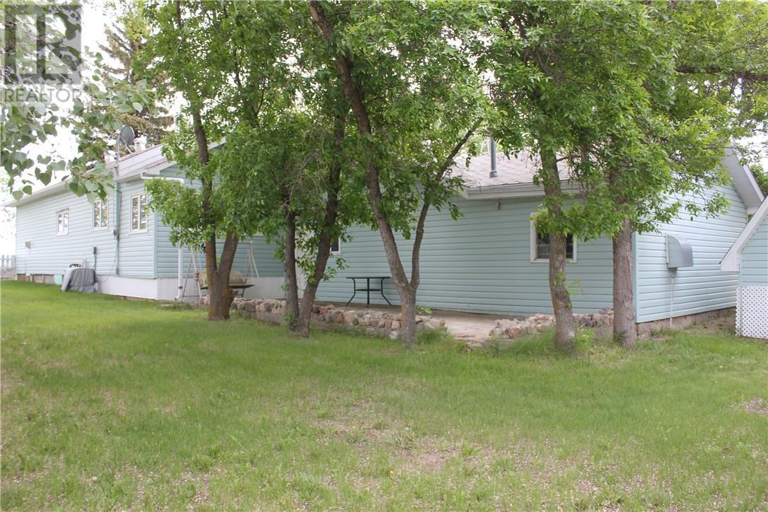 504 Shaw St, Herbert, Saskatchewan  S0H 2A0 - Photo 32 - SK715297