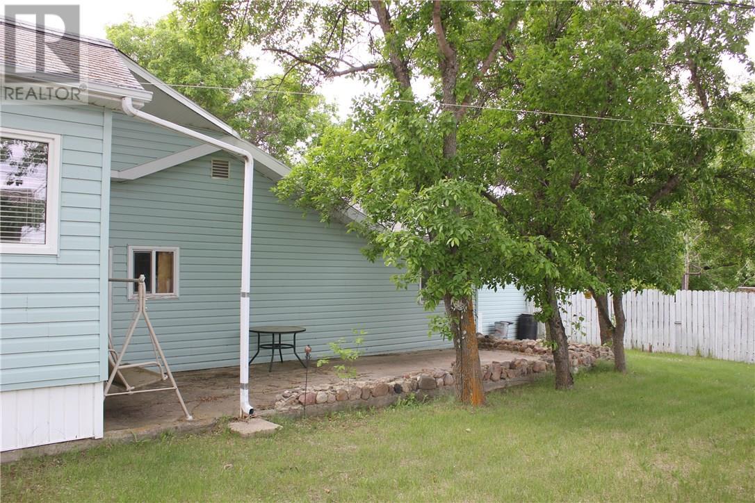 504 Shaw St, Herbert, Saskatchewan  S0H 2A0 - Photo 33 - SK715297