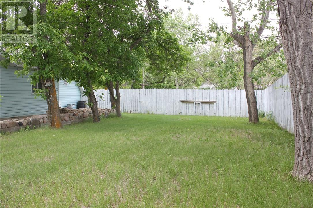 504 Shaw St, Herbert, Saskatchewan  S0H 2A0 - Photo 34 - SK715297