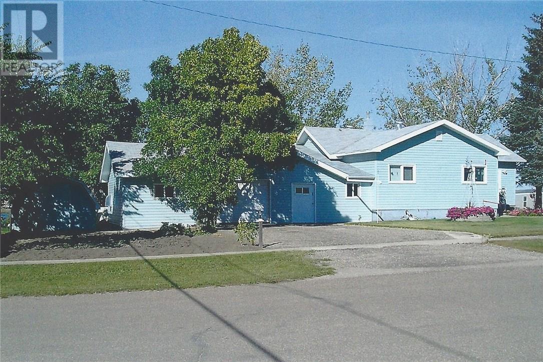 504 Shaw St, Herbert, Saskatchewan  S0H 2A0 - Photo 38 - SK715297