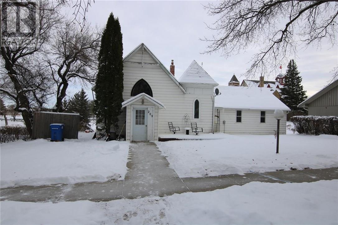 209 Claude St, Wolseley, Saskatchewan  S0G 5H0 - Photo 26 - SK715592