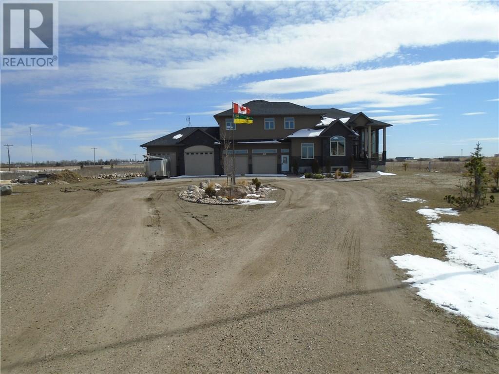 10 Hanley Cres, Edenwold Rm No. 158, Saskatchewan  S4L 5B1 - Photo 2 - SK715333