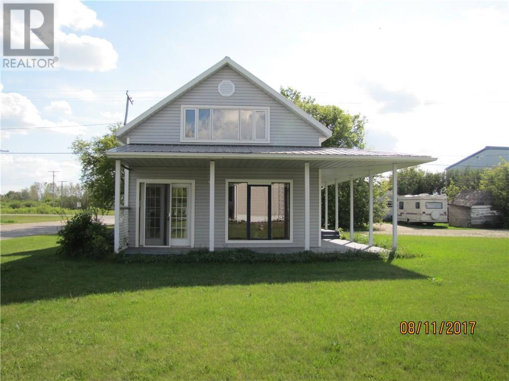 102 Fort St, Rocanville, Saskatchewan  S0A 3L0 - Photo 1 - SK715752