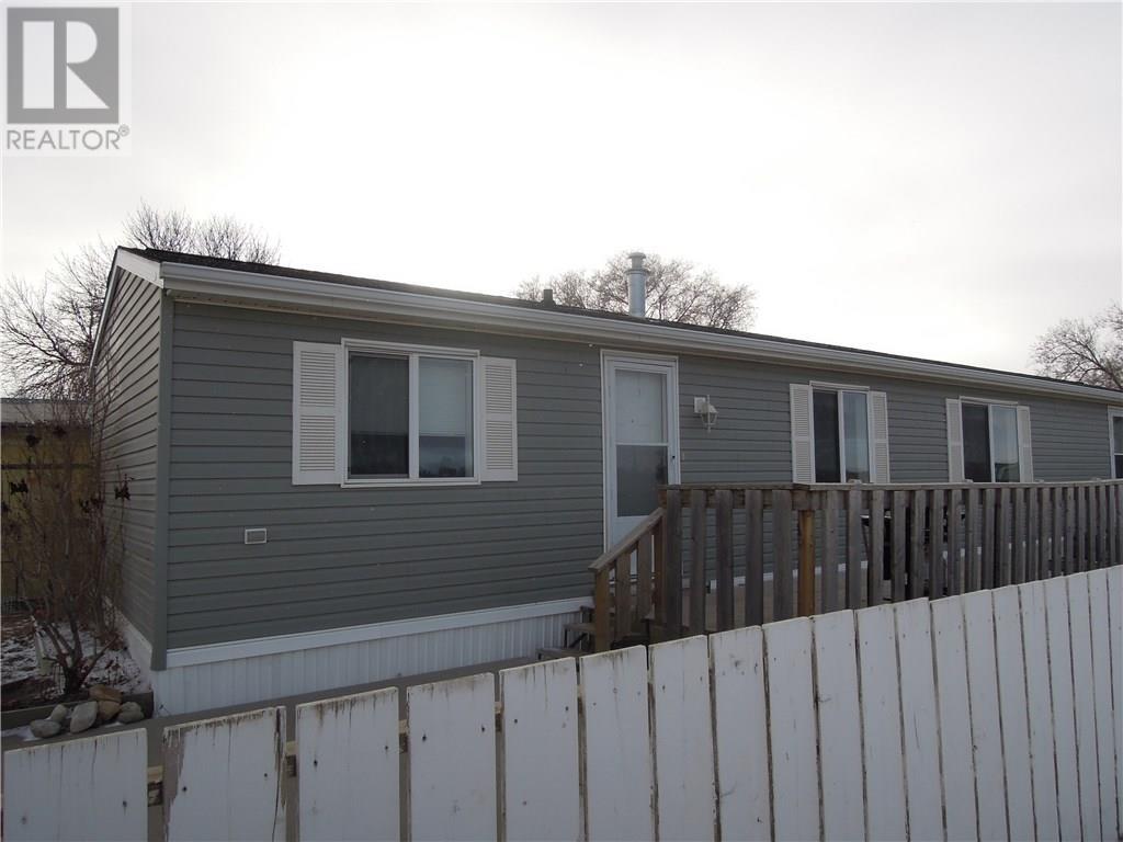21 B Ave Ne, Moose Jaw, Saskatchewan  S6H 1P3 - Photo 1 - SK716775