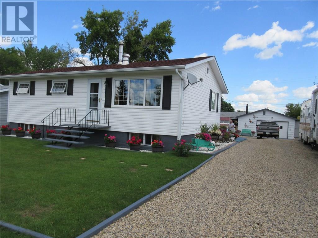 258 Morken St, Sturgis, Saskatchewan  S0A 4A0 - Photo 4 - SK716799