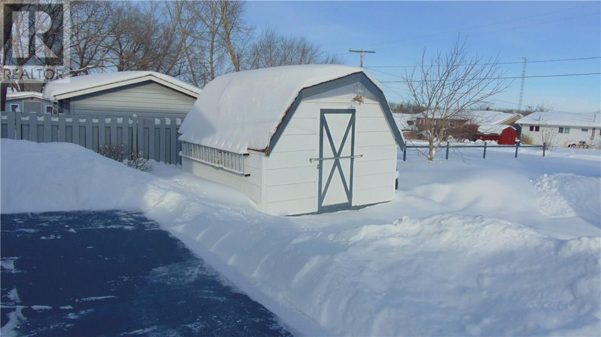 258 Morken St, Sturgis, Saskatchewan  S0A 4A0 - Photo 44 - SK716799