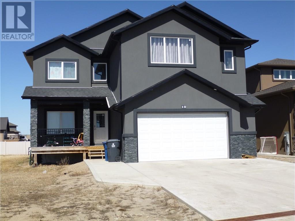 10 Mckenzie Lndg, White City, Saskatchewan  S4L 0B2 - Photo 1 - SK716831