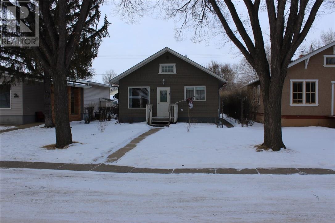 531 1st St E, Shaunavon, Saskatchewan  S0N 2M0 - Photo 31 - SK717244