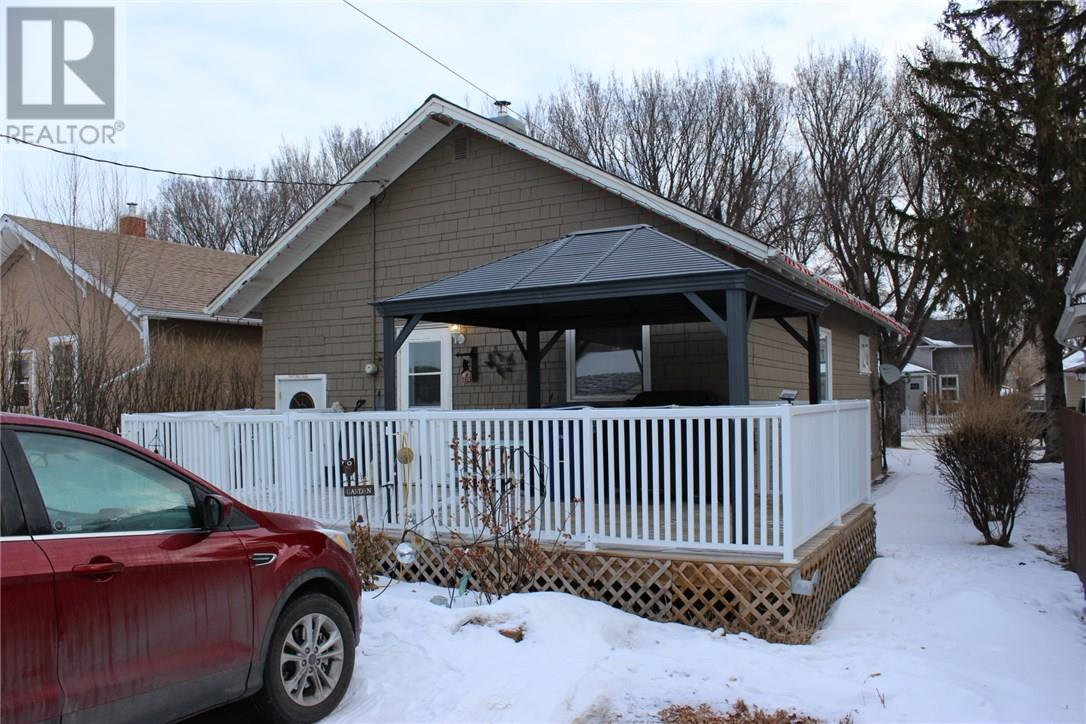 531 1st St E, Shaunavon, Saskatchewan  S0N 2M0 - Photo 32 - SK717244