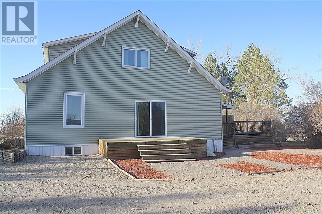 Mcdougall - Cutler Acreage, Moosomin Rm No. 121, Saskatchewan  S0G 3N0 - Photo 4 - SK717003