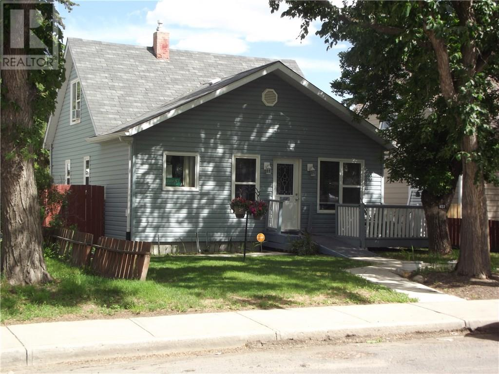 1137 Wascana St, Regina, Saskatchewan  S4T 4H9 - Photo 1 - SK717241