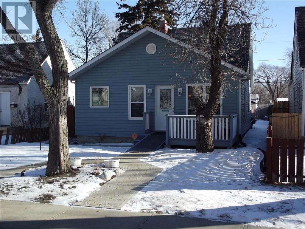 1137 Wascana St, Regina, Saskatchewan  S4T 4H9 - Photo 33 - SK717241
