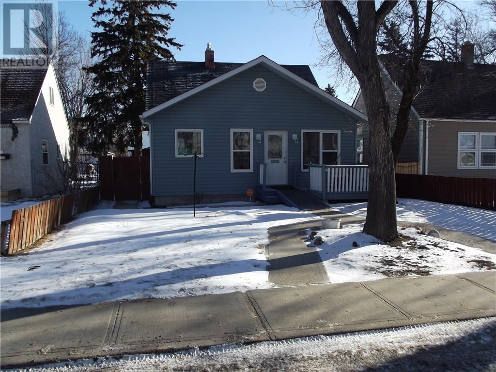 1137 Wascana St, Regina, Saskatchewan  S4T 4H9 - Photo 34 - SK717241