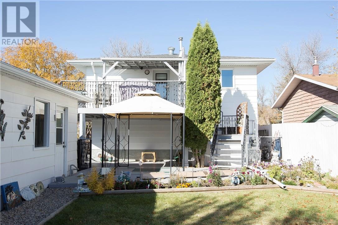 87 Schneider Cres, Regina, Saskatchewan  S4R 7R6 - Photo 34 - SK717237