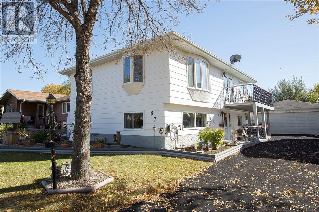 87 Schneider Cres, Regina, Saskatchewan  S4R 7R6 - Photo 35 - SK717237