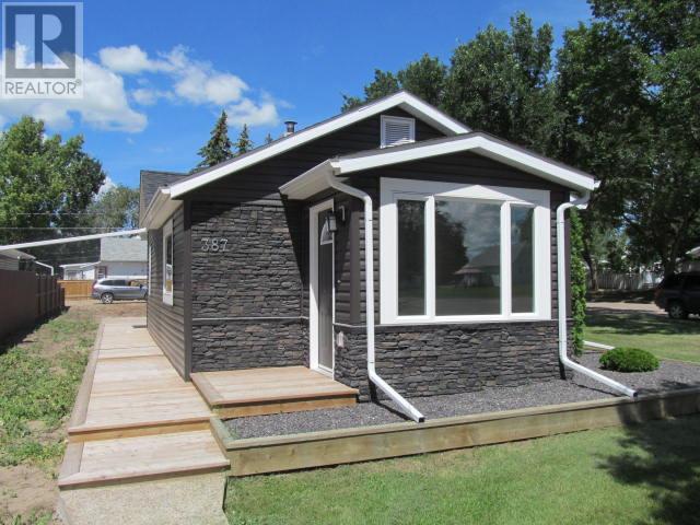387 3rd Ave E, Shaunavon, Saskatchewan  S0N 2M0 - Photo 27 - SK718509