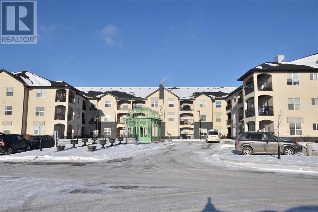 118 1640 Dakota Dr, Regina, Saskatchewan  S4Z 0A1 - Photo 2 - SK718635