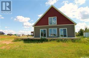 Lot 22 Collingwood Cres, Last Mountain Lake East Side, Saskatchewan  S0G 0L0 - Photo 1 - SK718606