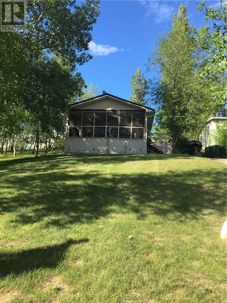 111 Garwell Dr, Buffalo Pound Lake, Saskatchewan  S0H 0H0 - Photo 1 - SK719072