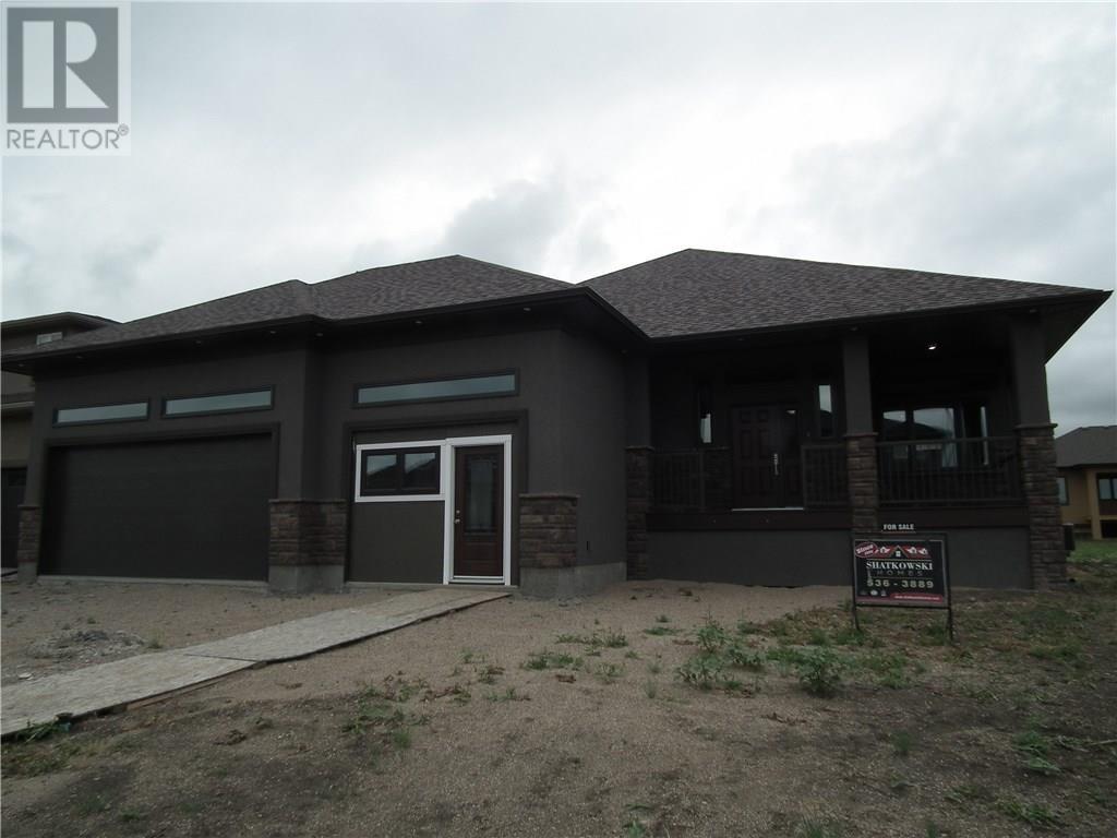 6214 Balzer St, Regina, Saskatchewan  S4X 0J2 - Photo 1 - SK718755