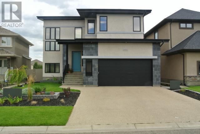 4805 Mccombie Cres, Regina, Saskatchewan  S4W 0B2 - Photo 1 - SK719243