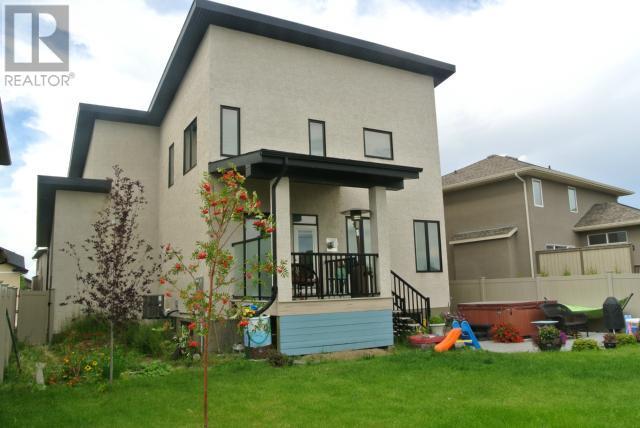 4805 Mccombie Cres, Regina, Saskatchewan  S4W 0B2 - Photo 29 - SK719243