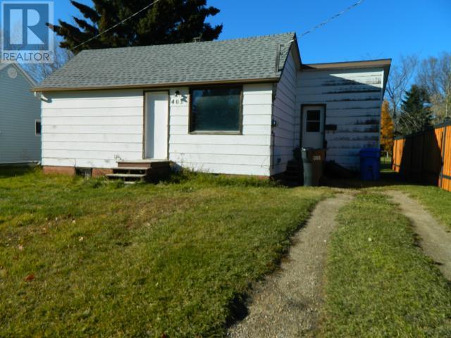 403 Ayr St, Saltcoats, Saskatchewan  S0A 3R0 - Photo 2 - SK719301