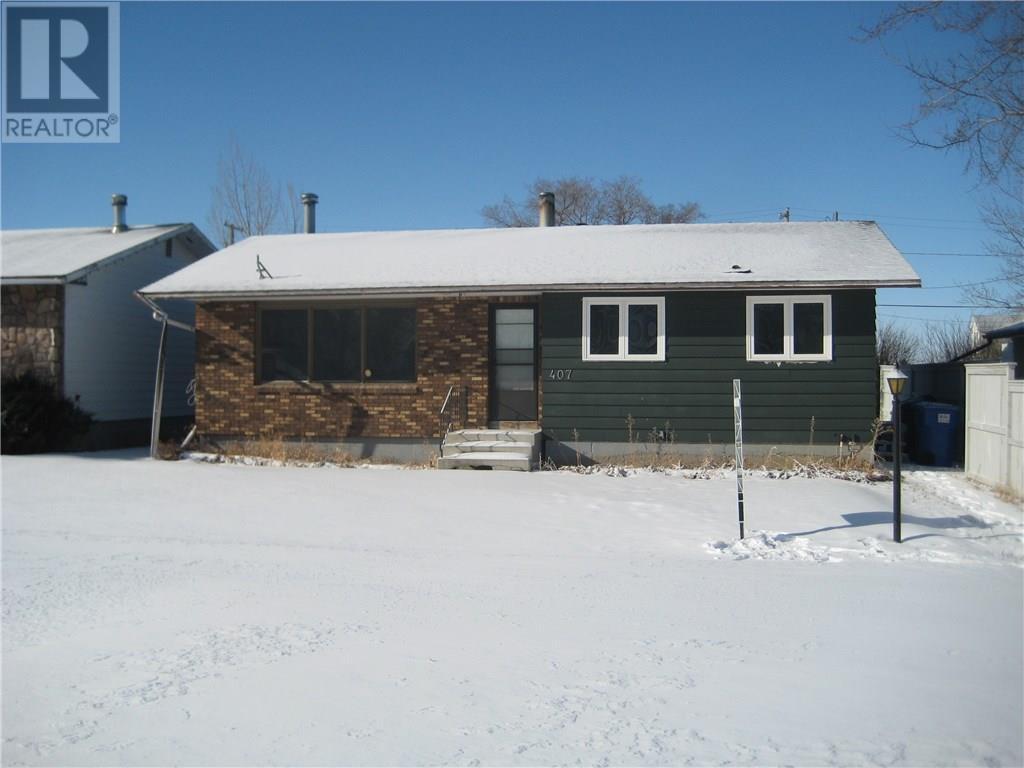 407 1st St, Lang, Saskatchewan  S0G 2W0 - Photo 1 - SK719349