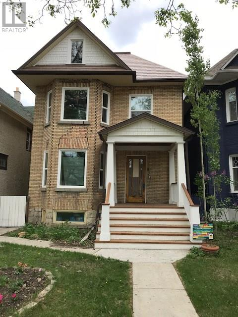2802 Victoria Ave, Regina, Saskatchewan  S4T 1K2 - Photo 1 - SK719361